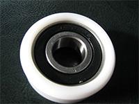 К3300.0007 ролик підтримки каретки 6202 ZZ