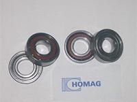 4-006-01-0063 підшипник до двигунів розмір: DIN 625 6002-Z TBH до верстатів: KDx1xx, KDx2xx, KDx3xx, KDx4xx, KDx5xx, KDx6xx, KD67