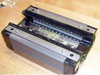 4-006-10-0484 підшипник лінійної дії SR 35W SS C1