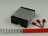 4-006-10-2259 підшипник лінійної дії TWA01-25