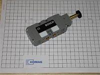 4-011-04-0198 вентиль розмір: 5/2 G1/8 2,0-10 BAR до верстатів: KDx2xx, KDx4xx, KDx5xx, KDx6xx, KD67