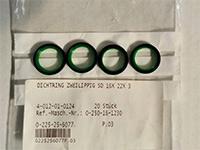 4-012-01-0124 ущільнювальне кільце SD 16X22X3