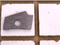 4-014-03-0306 змінна пластинка права до фрези розмір: GERADE / R2 до верстатів: KDx1xx, KDx2xx, KDx4xx,