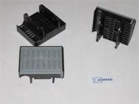 4-060-18-0059 накладка на транспортер розмір: 80*60 до верстатів: KDx1xx, KDx2xx, KDx4xx, KDx5xx, KDx6xx, KD67