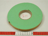 4-699-95-0759 ущільнювач до притискної балки