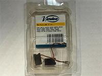 7917010 комплект електрощіток модель фрезера: FR