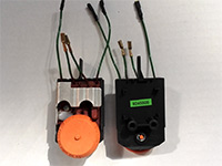 9245508 регулятор обертів модель фрезера: FR/RO156N