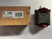 9255162 статор модель фрезера: FR/RO156N