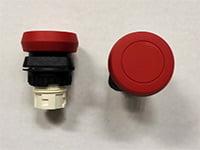 K6320.0021 кнопка аварійного вимкнення
