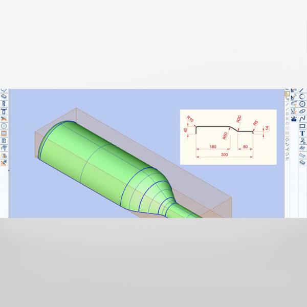 woodWOP-CAD-module